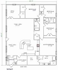 barndominium floor plans 40 60 house plans beautiful 40 60 barndominium floor plans google