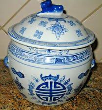Reproduction Chinese Vases Vintage Reproduction Blue Post 1940 Antique Chinese Vases Ebay