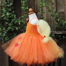 apple jack tutu dress my little pony applejack by bloomsnbugs