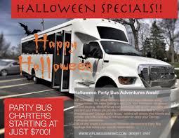 halloween city elgin il vip limousine inc chicago limousine service party bus chicago