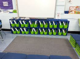 common core toolbox crate bookshelves baskets plastic plates