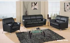 Sears Sofa Sets Sofa Graceful Leather Sofa Sets For Living Room Plain Design
