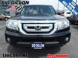 honda pilot lincoln ne black honda pilot in nebraska for sale used cars on buysellsearch