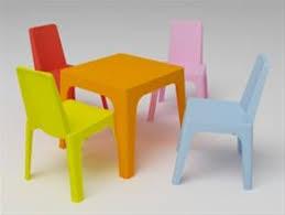 tavolo sedia bimbi sedie per bambini giulietta per tonon international