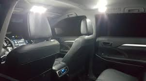 Led Strip Lights For Car Interior by 5 Best Led Interior Car U0026 License Plate Lights