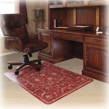 desk rug decoration floor cover for office chair desk chair runner