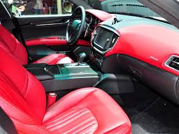 maserati ghibli red maserati ghibli black interior wallpaper 1920x1200 16942