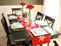 dining room table runner extraordinary dining room table runners with diy burlap table