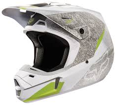 fox motocross helmet fox racing v2 drezden helmet size xs only revzilla