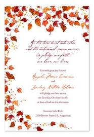 fall wedding programs fall wedding program modern wedding autumn ceremony diy leaves