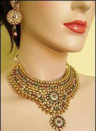 24 best necklace images on indian jewellery design