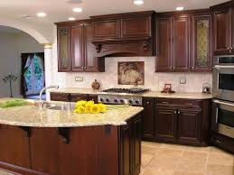 modern cherry wood kitchen cabinets lowes 130 cabinets at lowes