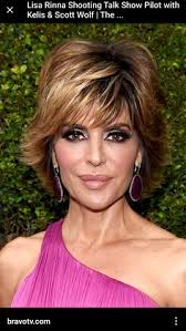achieve lisa rinna hair part 1 of 2 how to cut and style your hair like lisa rinna