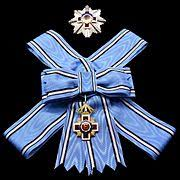 orders decorations and medals of estonia