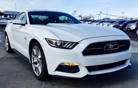 2013 ford mustang gt 5 0 for sale 2015 2016 ford mustang gt premium 50th anniversary package