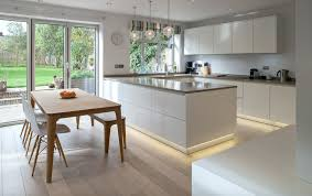 kitchen cupboard overhead lights beat back the shadows with kitchen cabinet led