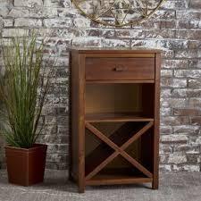 Reclaimed Wood Bar Cabinet Reclaimed Wood Bar Cabinet Wayfair