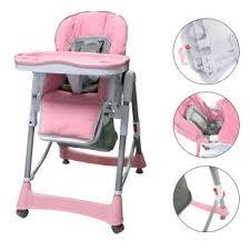 chaise pour bébé chaise pliante pour bébé chaise haute pour bébé taille