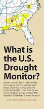 What Is Map Scale U S Drought Monitor