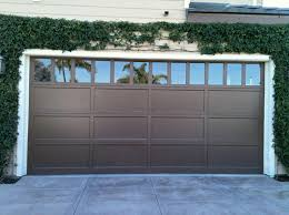 ranch house doors garage door all county garage doors