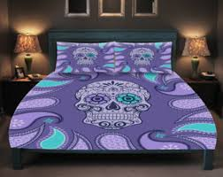 Purple Paisley Comforter Softball Comforter Set Softball Bedding Purple U0026 Black