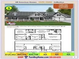 modular home all american homes cape cod stafford plan price modular home all american homes cape cod stafford plan price modular homes manufactured homes priced