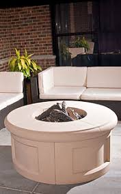 48 Inch Fire Pit by Exotic Flames Purchase