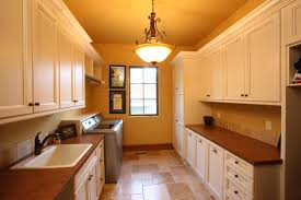 Kitchen And Laundry Design Tuscan Kitchen Traditional Laundry Room Seattle By