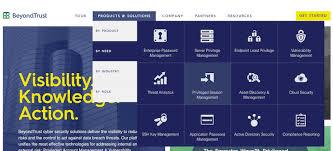 website menu design drop navigation 22 inspiring exles of stylish drop
