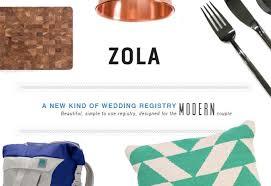 easy wedding registry zola wedding registry made easy josie girl
