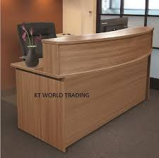 Flat Pack Reception Desk Office Furniture Reception Counter End 3 21 2019 4 15 Pm