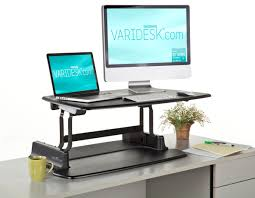 Kangaroo Adjustable Height Desk by Veri Desk Varidesk Uk Pro Plus 36 White Standing Why The