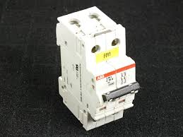 abb s282uc z16 z16a s282 2 pole circuit breaker recycledgoods com