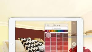 Home Design App For Ipad 2 by Exterior Paint Simulator For Ipad Ipad Screenshot 5colorsnap