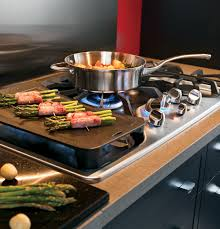 Gas On Glass Cooktop 36 Kitchen Fabulous Gas Cooktop With Grill 36 Gas Cooktop Gas Top