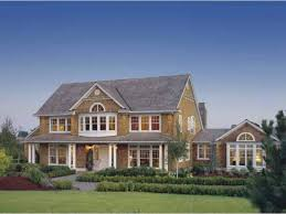 chic shingle style house idea for luxury feel bring unique and