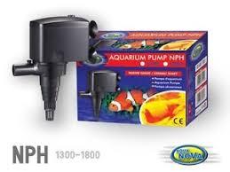 aqua nova powerheads for all types of aquarium ebay