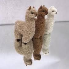 alpacadorable made baby alpaca ornaments purely alpaca