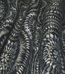 Home Upholstery Kelly Ripa Home Upholstery Fabric 54 U0027 U0027 Raven Spiral Graph Joann