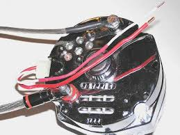 internally regulated alternator wiring schematic chevy wiring