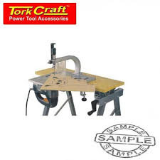 Table Jigsaw Tork Craft Jigsaw And Fretsaw Attachment Only No Table