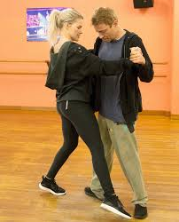 Hit The Floor Controversy Dance - dancing with the stars season 24 see the first rehearsal photos