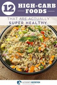 257 best healthy high carb foods images on pinterest high carb