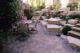 stone backyard patio ideas u2014 new decoration easy diy patio ideas