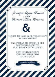 nautical bridal shower invitations navy blue simple nautical wedding invitations affordable