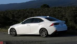 lexus sedan 2015 interior 2015 lexus is 350 f sport interior 003 the truth about cars