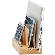 charging station organizer multi device charging station dock u0026 organizer u2014 paper based tools