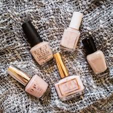 best nail polishes for tan skintones