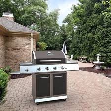 grills ghp group inc