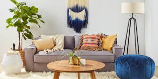 4 brilliant looks to makeover your living room overstock com